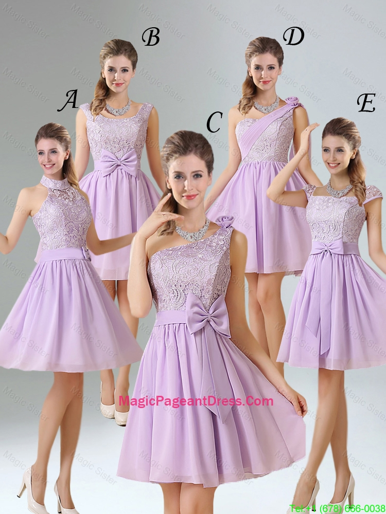 2016 Brand New Style A Line Chiffon Pageant Dresses
