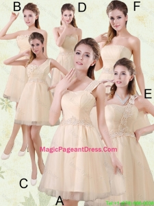 2016 The Brand New Style Mini Length Pageant Dress