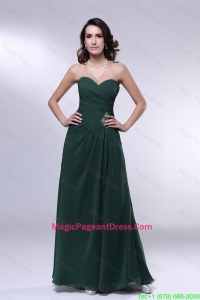 Affordable Empire Sweetheart Beaded Pageant Dresses