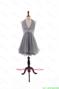 Custom Made Halter Top Pageant Dresses with Appliques and Beading