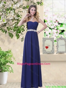 Pretty Ruched and Sequined Pageant Dresses with Sweetheart