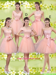 Suitable A Line Hand Made Flowers Pageant Dresses with Appliques