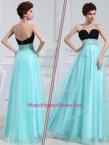Low Price Empire Sweetheart Beading Formal Pageant Dresses for Evening