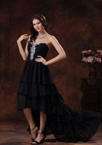 High-low Dresses for Pageants with Rhinestones In Nj From Farmington