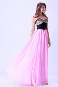 Sweetheart Pageant Dresses for Girls with Hand Made Flower From Medelin