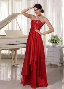 Embroidery Layered Wine Red Youth Pageant Dresses in Culver City
