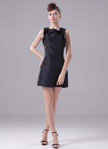 Mini Interview Pageant Suits in Black with Petal Square from Claremont