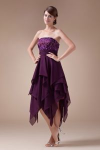 Latest Appliqued Empire Strapless Ruffled Layers Best Pageant Dresses for Girls