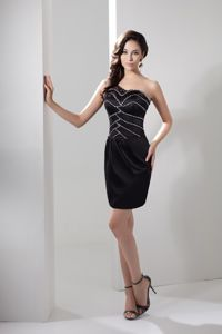 Mini-length Taffeta Interview Pageant Suits with Diamonds in Hanover