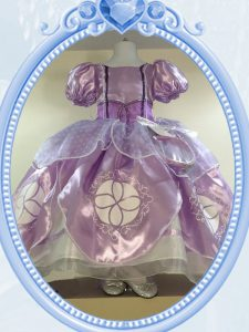 Perfect Scoop Lavender Short Sleeves Organza Zipper Pageant Dress for Teens for Quinceanera and Wedding Party